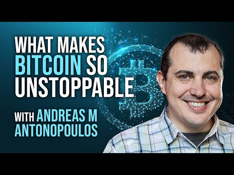 """""""It Was All Planned"""" – Andreas Antonopoulos Bitcoin   #PLANB   Why #Bitcoin Is Important"""