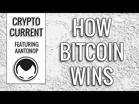 Andreas Antonopoulos – How Bitcoin Wins