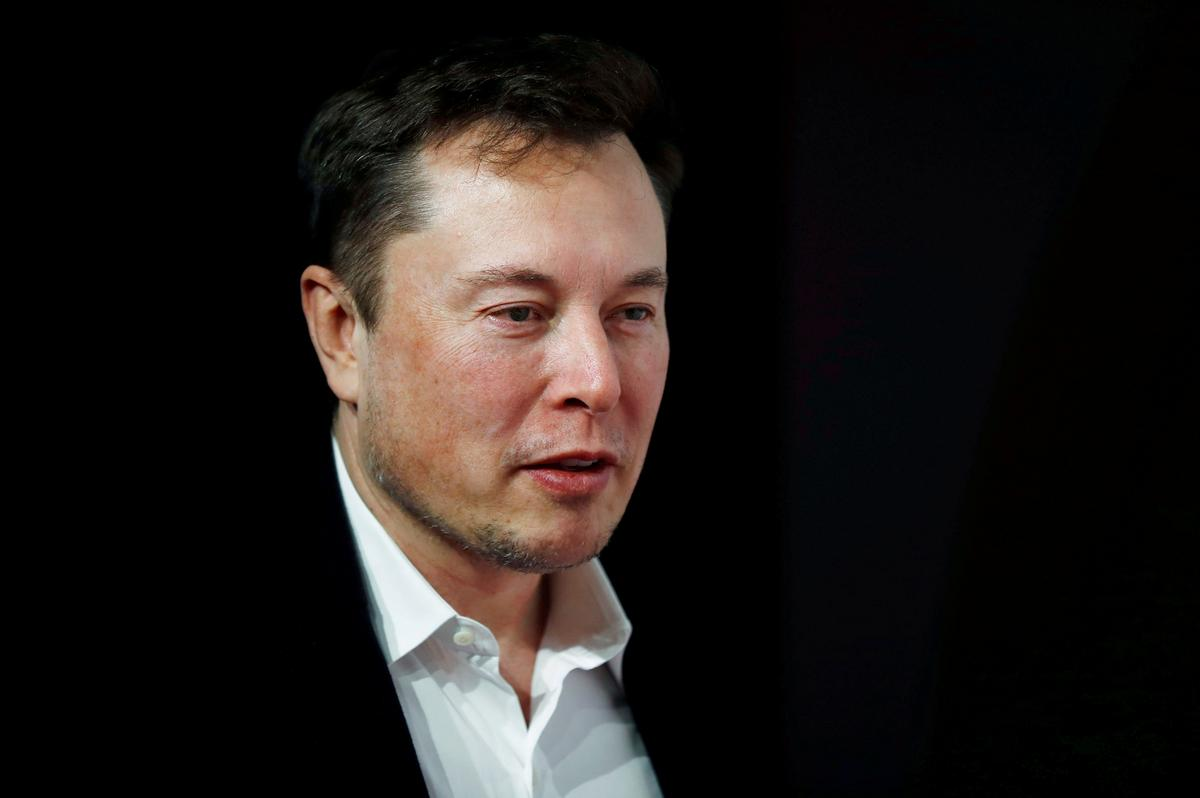 Twitter accounts of Musk, Gates apparently hacked – Reuters